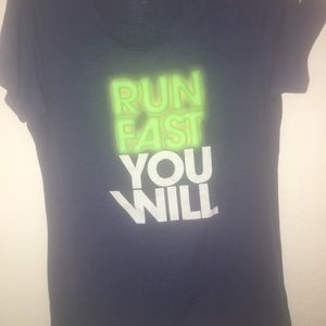Star Wars run Disney event t-shirt.
